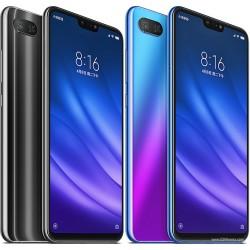 Telefon mobil Xiaomi Mi 8 lite dual SIM 4GB+64GB