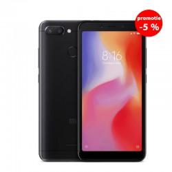 Telefon mobil Xiaomi Redmi 6A dual SIM 2GB+32GB