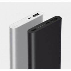 Baterie externa Xiaomi Mi Power Bank 2S 10000mAh
