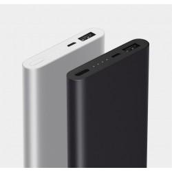 Baterie externa Xiaomi Mi Power Bank 2S 10000mAh