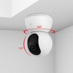 Camera Securitate Xiaomi 360