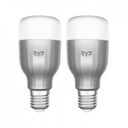 Set 2 becuri LED Smart...
