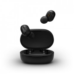 Casti audio Xiaomi Mi True Wireless Earbuds Basic S