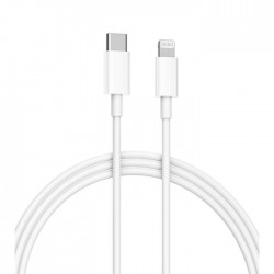 Cablu de incarcare si date Xiaomi Type-C to Lightning Cable 1m