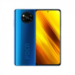 Telefon mobil Pocophone POCO X3 NFC Dual SIM 6GB+64GB