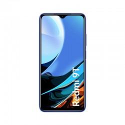 Telefon mobil Xiaomi Redmi 9T Dual Sim 4GB+128GB - Twilight Blue