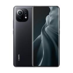 Telefon mobil Xiaomi Mi 11 5G Dual Sim 8GB+256GB - Midnight Gray