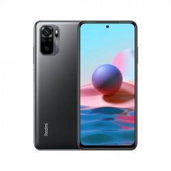 Telefon mobil Xiaomi Redmi Note 10 Dual Sim 4GB+128GB - Onyx Gray