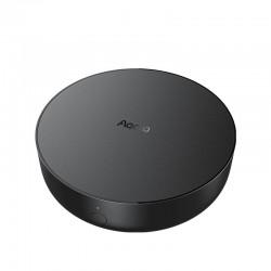 Senzor multifunctional Smart Gateway Wireless AQARA Hub M2, compatibil cu Apple HomeKit