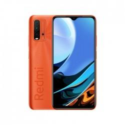 Telefon mobil Xiaomi Redmi 9T Dual Sim NFC 4GB+128GB - Sunset Orange