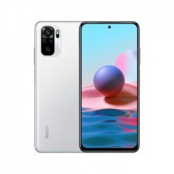 Telefon mobil Xiaomi Redmi Note 10 Dual Sim 4GB+64GB - Pebble White