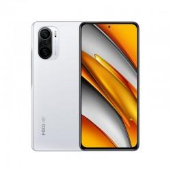 Telefon mobil Pocophone POCO F3 5G Dual SIM 8GB + 256GB - Arctic White