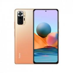 Telefon mobil Xiaomi Redmi Note 10 Pro Dual Sim 8GB+128GB - Gradient Bronze