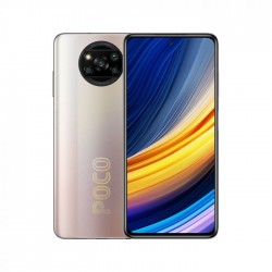 Telefon mobil Pocophone POCO X3 Pro Dual SIM 8GB +256GB - Metal Bronze