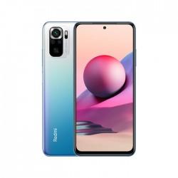Telefon mobil Xiaomi Redmi Note 10S Dual Sim 6GB+128GB - Ocean Blue