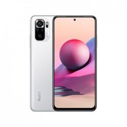 Telefon mobil Xiaomi Redmi Note 10S Dual Sim 6GB+128GB - Pebble White