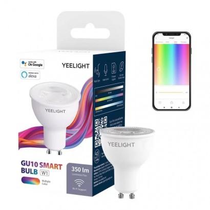 Bec Yeelight LED GU10 Smart...