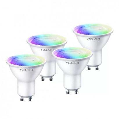 Set 4 Becuri Yeelight LED...