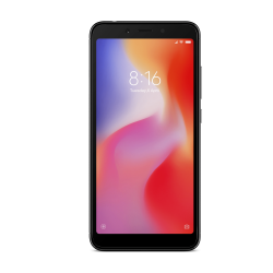 Telefon mobil Xiaomi Redmi 6 dual SIM 3GB+32GB