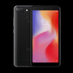 Telefon mobil Xiaomi Redmi 6A dual SIM 2GB+16GB