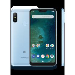 Telefon mobil Xiaomi Mi A2 lite dual SIM 4GB+64GB